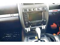 🥇PORSCHE CAYENNE - Original Porsche STEREO with several functions and the best for your Porsche!
