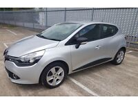 Renault Clio Expression Plus 1.2 16V 25000 Very Good Condition!!!