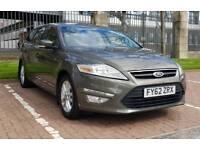 Ford Mondeo 1.6 TDCi ECO Zetec Estate £30 tax a year