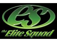 The Elite Squad Party DJ's / Sound and lighting equipment for hire