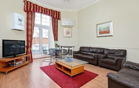 Large Two Double Bedroom Apartment - Baker Street