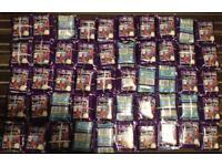 2500 Packets of Merlin's FA Premier League 2017 Football Stickers Joblot/Wholesale