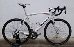 2014 Ridley Noah Fast! M/L. Dura Ace 9000 11speed. Fastest Frame Dulwich Hill Marrickville Area Preview