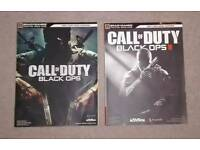 Call of duty black ops game guides