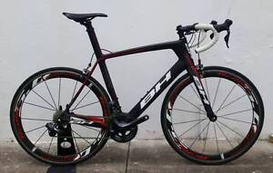 2013 BH G6. M/L. Ultegra Di2 10s! Bontrager Aeolus 5! Dulwich Hill Marrickville Area Preview