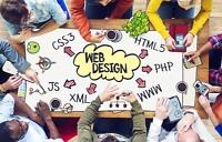 Best Professional website web page design company Toronto Canada