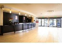 Receptionist - Part Time - Crowne Plaza Manchester Airport