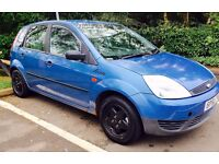 ♻ SPARES OR REPAIRS ♻ FORD FIESTA 1.3 FINESSE ★MOT DECEMBER 2016 ★ STARTS AND DRIVES ★ KWIKI AUTOS ★