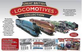 Great British Locomtives Collection