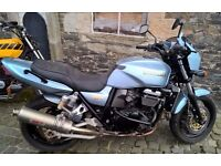 1997 KAWASAKI ZRX1100 C1 - THE ORIGINAL YEAR IN EXC COND - 22000 MILES - SERVICED - 12 MTH MOT