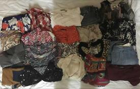 Massive size 8 bundle 32 items! Some new with tags