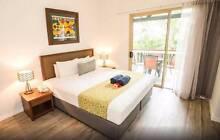 1 Week  -  1 Bedroom Garden View Apartment DENARAU FIJI HOLIDAY Coopers Plains Brisbane South West Preview