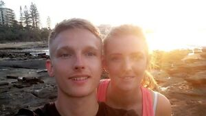 English couple looking for flat/house share Sydney City Inner Sydney Preview