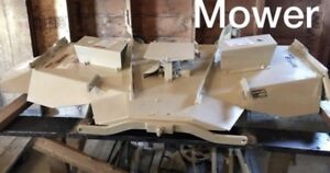 Woods 59A Belly Mower For Sale