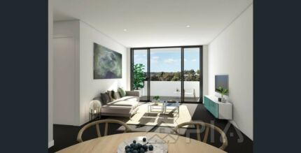 RENT!! Brand New Apartment in Homebush with (1 week free rent)