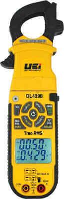 Uei Dl429b True Rms Digital Clamp-on Meter