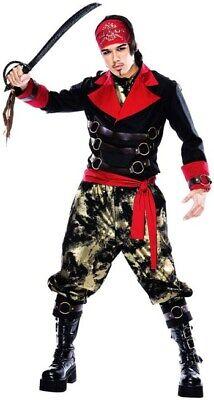 Apocalypse Pirate Costume