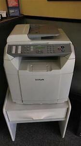 Lexmark X500n Colour Laser Printer