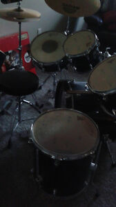 Yamaha Drums *MUST SELL*