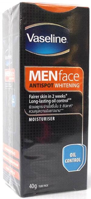 Vaseline Men Anti-spot Whitening Moisturiser
