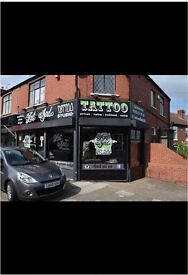Shop to let, Adwick road, Mexborough, S64