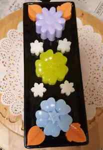 Handmade Colorful Soap as a Gift for your friends Kitchener / Waterloo Kitchener Area image 4