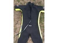 Diving Suit/wetsuit