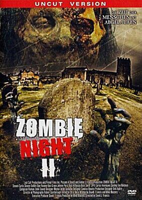 Zombie Night 2 - Awakening ( Horrorfilm UNCUT ) mit Steve Curtis, Sharon DeWitt ()