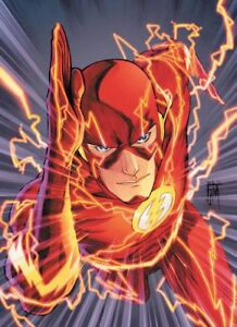 THE FLASH NEW 52 COMPLETE