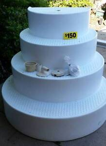 wedding cake steps for pool Gumtree Australia Free Local Classifieds