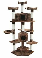 Cat Trees now available at Northern Cattitude Gifts!!!