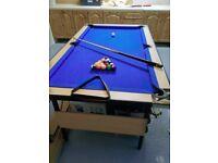 Pool table pool snooker for sale gumtree pool table keyboard keysfo Gallery