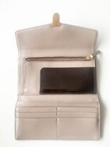 Marc™ by Marc Jacob Leather Trifold Wallet Purse