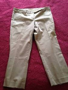 Country Road Ladies Pants Size 12 Myrtleford Alpine Area Preview