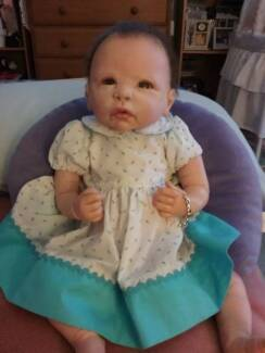 REBORN BABY CHLOE