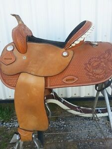 Almost New Western Tack for Sale - OBO