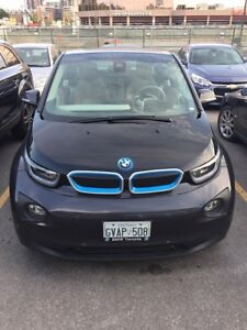 2014 BMW Other I3 w Range Extender - loaded with low KM