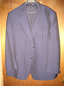 Men's suit/sports jackets