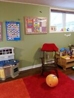 North end St. Catharines Home Daycare, Lakeshore and Vine Area