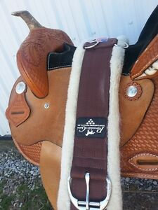 Western Tack - Excellent Condition