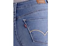 Levi Next M&S River Island Topshop Zara H&M Crosshatch Jeans and Uppers for Wholesale Mens Womens
