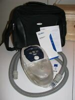 CPAP RESMED AUTOSET II S8 À PRESSION VARIABLE
