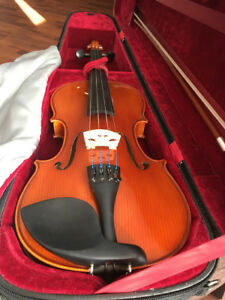 Eastman full size fiddle - excellent quality!