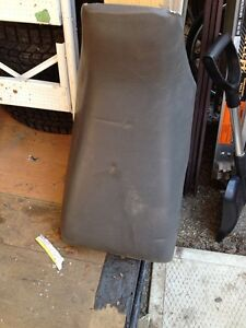 Honda fourtrax seat. Kitchener / Waterloo Kitchener Area image 1