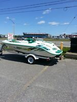1998 SEA DOO CHALLENGER FOR SALE (REDUCED)
