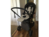 Maxi-Cosi full travel system