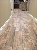 Now booking for may and june  (Solely flooring)