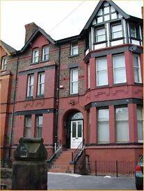 2 Bedroom Fully Furnished Apartment / Flat Sefton park L17