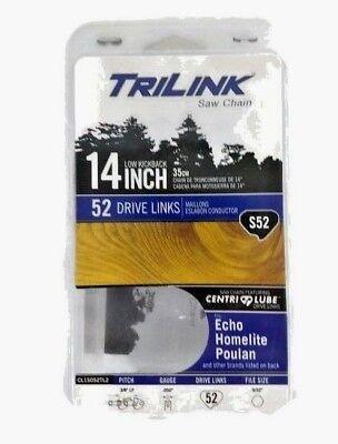 - TRILINK Saw Chain 14