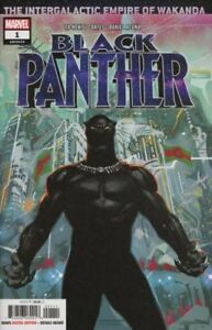 Black Panther #1A Vol.7 ... Willing to Ship